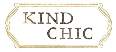 kind chic logo